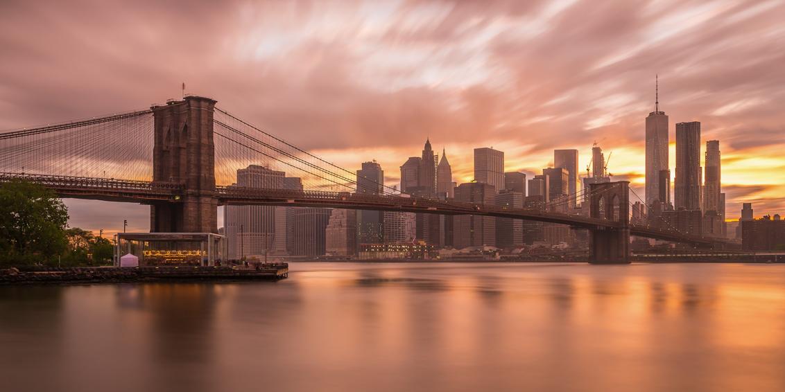 new york skyline foto brooklyn bridge tux photography shop. Black Bedroom Furniture Sets. Home Design Ideas