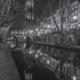 Utrecht by Night - Oudegracht en Domtoren