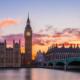 Londen by Night - Big Ben en Palace of Westminster - 3