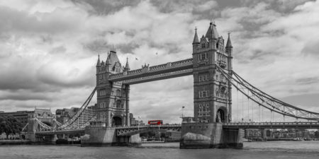 Londen foto - Tower Bridge | Tux Photography