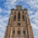Dordrecht binnenstad - Grote Kerk in Dordrecht - 1